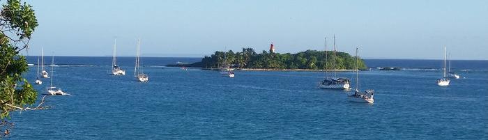 Formation-séminaire du 14 au 21 avril 2018 en Guadeloupe