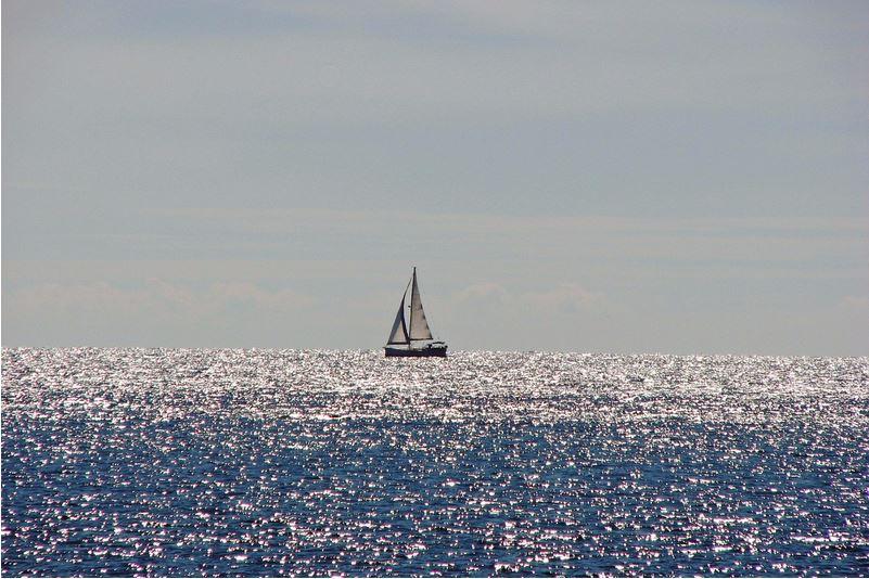 CROISIÈRE HAUTURIERE en méditerranée